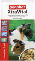 Beaphar Xtra Vital Junior - Teljesértékű eleség tengerimalacoknak (500g)
