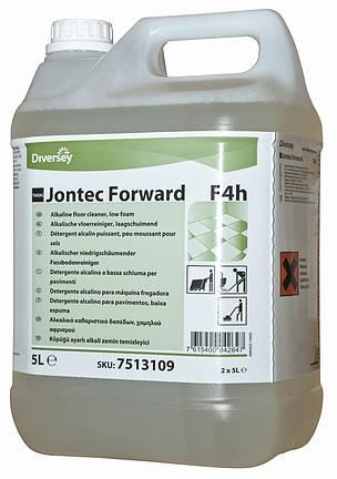 TASKI Jontec Forward gépi tisztítószer 5 l
