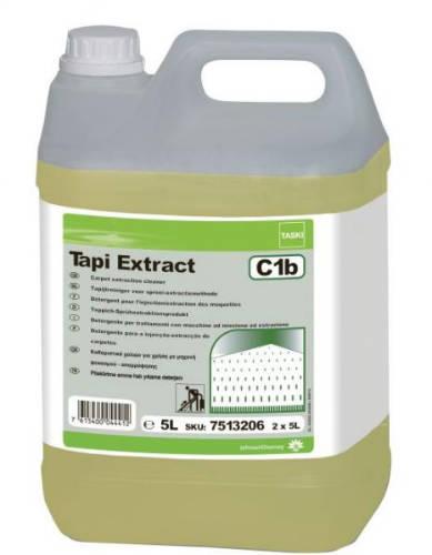 TASKI Tapi Extract szőnyeg- és kárpittisztító 5 l