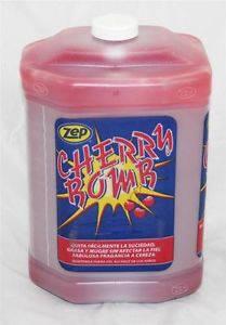 ZEP Cherry Bomb szappan 3,75 l