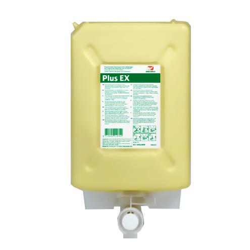 Dreumex Plus EX oldószeres kéztisztító paszta 4 kg