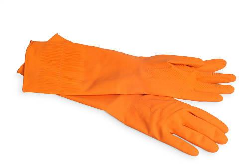Spontex gumikesztyű extra long 6/S mosogatókesztyű - KIFUTÓ TERMÉK CSAK A KÉSZLET EREJÉIG