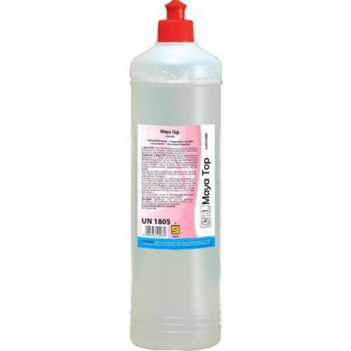 Maya Top foszforsavas vízkőoldó 1 l