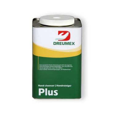 Dreumex nagyhatású ipari kéztisztító plus 4,5 l