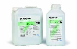 Plurazyme Extra enzimes tisztítószer eszközökhöz és endoszkópokhoz 1 l adagolóflakon