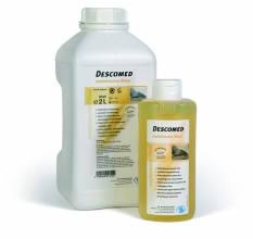 Descomed Ölbad gyógyászati olajfürdő bőrápoláshoz 500 ml