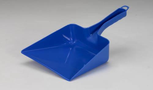 Aricasa higiéniai szemétlapát 335x205x120 mm kék