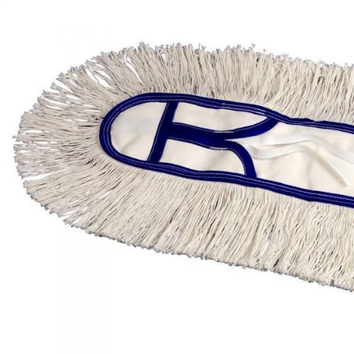 Felmosó mop Basic, megkötős 130 cm