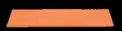 Kobra szivacsos törlőkendő 260x310 mm