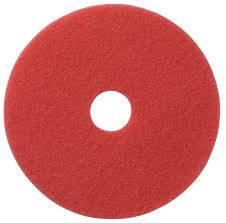 TASKI Americo Pad 20 (50 cm) Euro piros súrolókorong