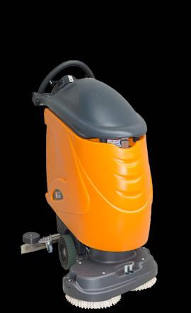 TASKI Swingo 955 B Powe BMS Euro akkumulátor meghajtású, gyalog kísérős automata takarítógép