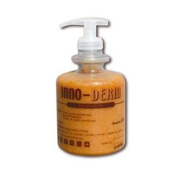 Inno-Derm folyékony kéztisztító 0,5 literes pumpás