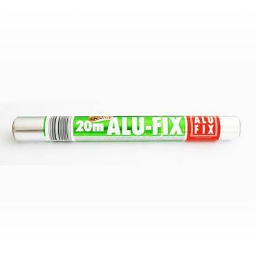 ALUFIX Alufólia 11 mikronos, 30 cm széles 20 méter/tekercs