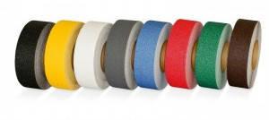 Csúszásgátló szalag 1220 mm széles különböző színekben