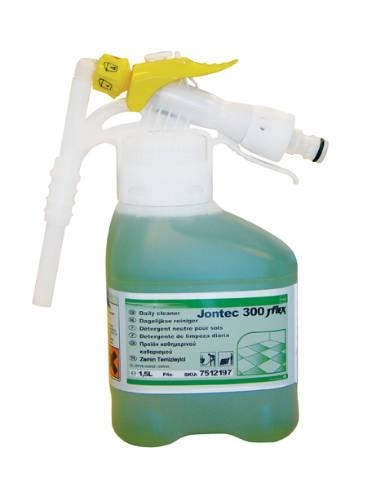 Taski Jontec 300 J-Flex napi padlótisztító koncentrátum 1,5 l