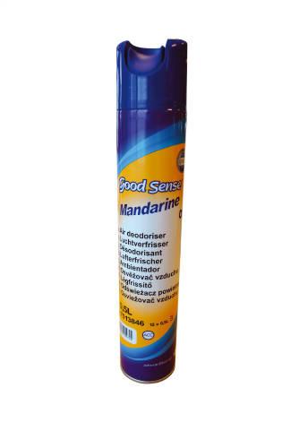 Good Sense Mandarine légfrissítő aeroszol 500 ml