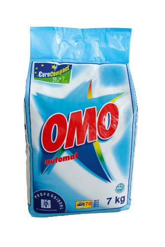 OMO Professional Automat általános mosópor 7 kg