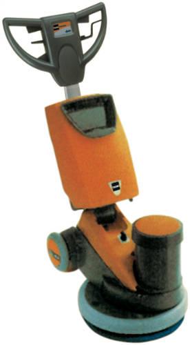 TASKI Ergodisc duo egytárcsás kétsebességes súrológép