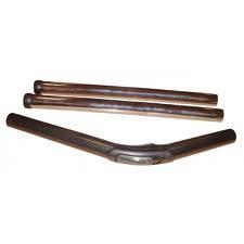 3 részes szívócső (TASKI Vento 8, Vento 15 Euro porszívókhoz)