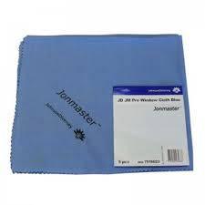TASKI Pro ablaktörlő kendő kék