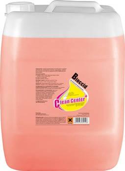 Bioccid fertőtlenítő felmosószer 22 l