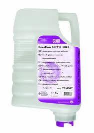 Clax Revoflow Deosoft BR 54X1 koncentrált öblítőszer 4 l
