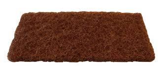 TASKI pad súrolólap 25x12 cm, barna 5 db/csomag